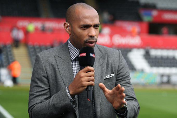 Henry : Pemilik Spotify, Daniel Ek Penggemar Arsenal