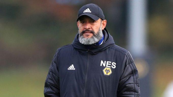 Nuno Espirito Santo Akan Meninggalkan Wolves