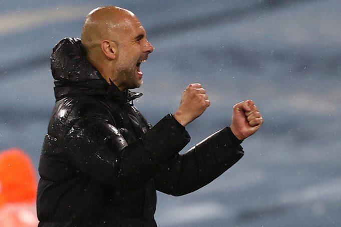 Guardiola : Kami Harus Fokus Terlebih Dahulu Dengan Liga Premier