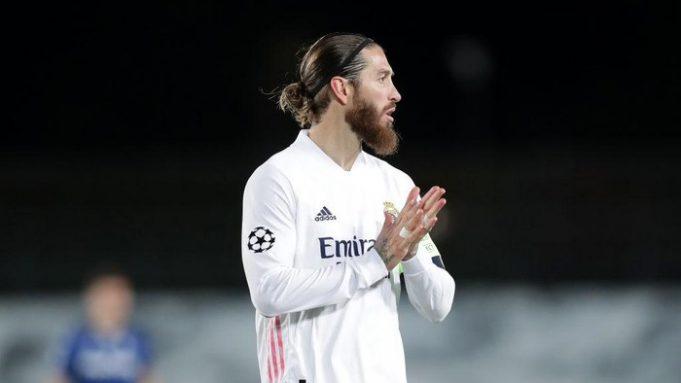 Presiden Real Madrid : Kami Memberi Ramos Kontrak Dan Tenggat Waktu