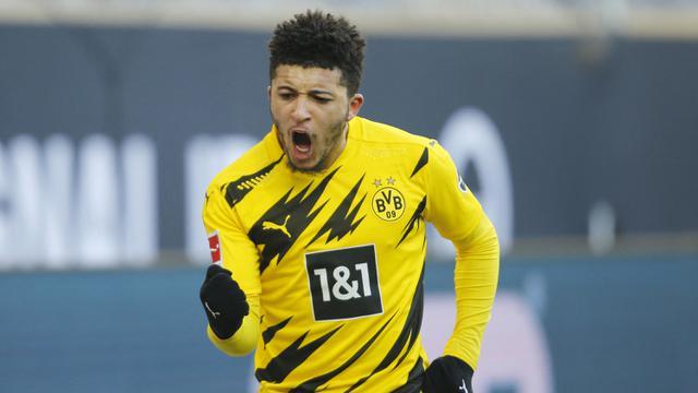 Manchester United Layangkan Tawaran Lebih Baik Untuk Sancho