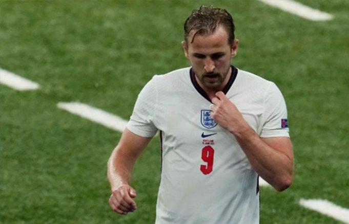 Luke Shaw : Tidak Ada Yang Perlu Ditakutkan Dari Kane