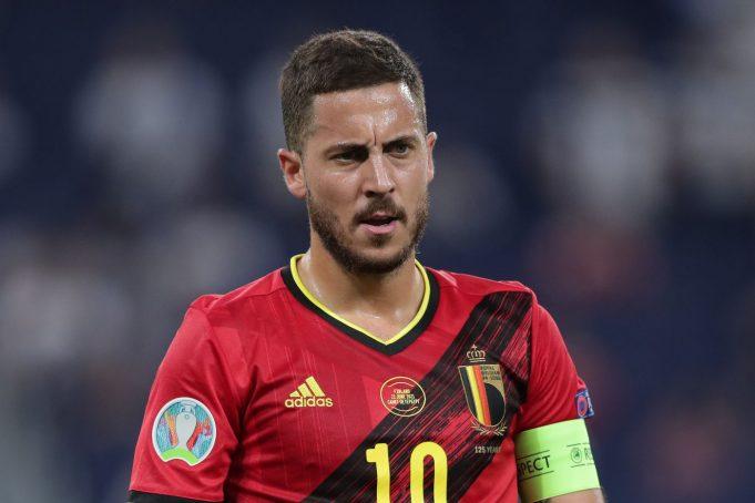 Martinez : Saya Mengkhawatirkan Hazard