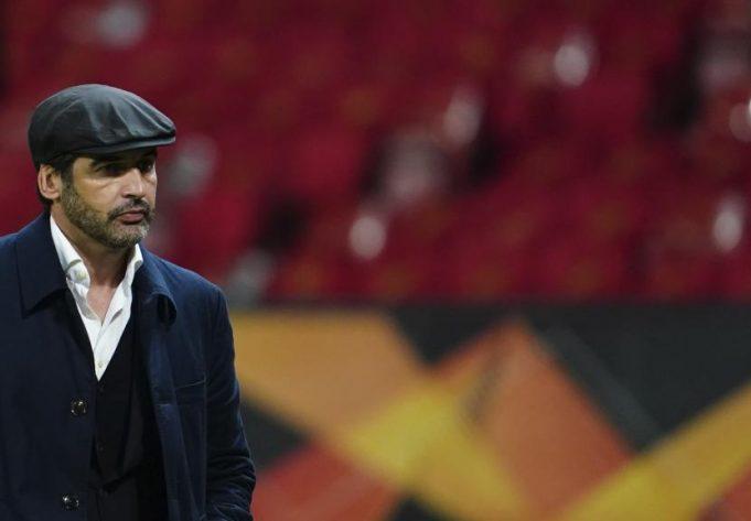 Tottenham Hotspur Capai Kesepakatan Paulo Fonseca