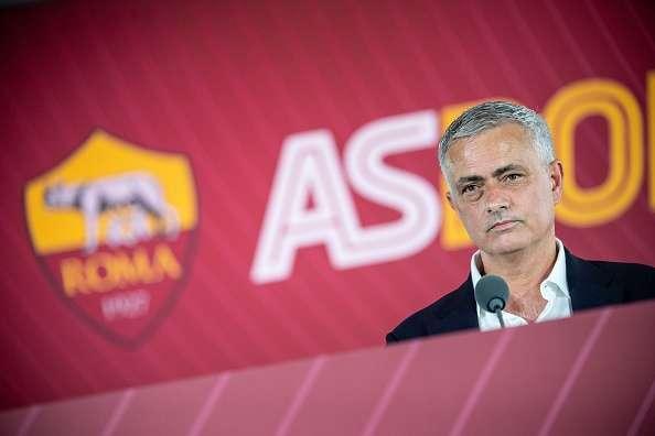 Jose Mourinho : Saya Bergabung Untuk Jangka Panjang