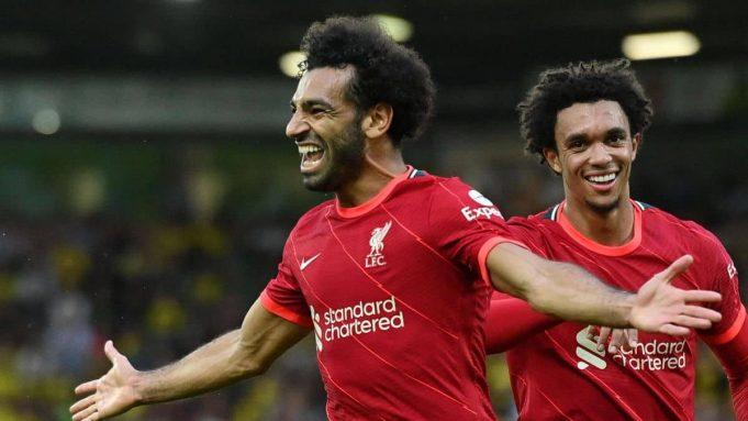 Liverpool Buka Pembicaraan Kontrak Baru Pada Mohamed Salah