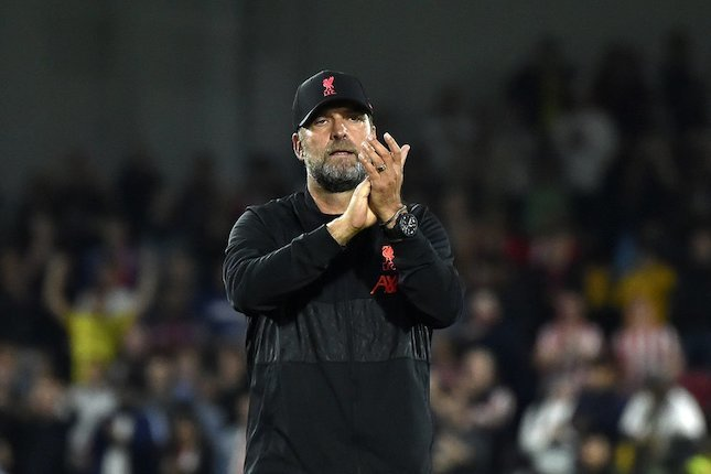Jurgen Klopp : Saya Sangat Menghormati Guardiola