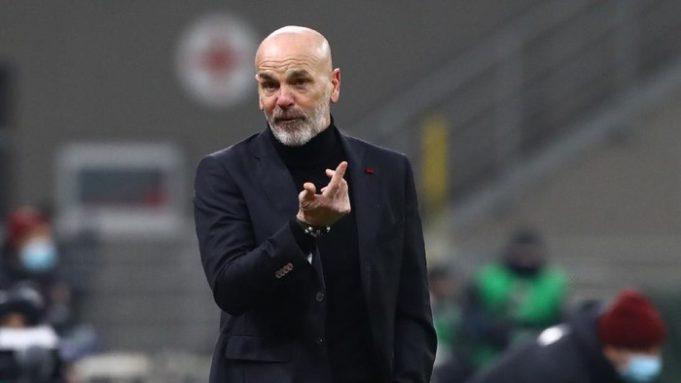 Stefano Pioli Berharap Klub Punya Stadion Baru